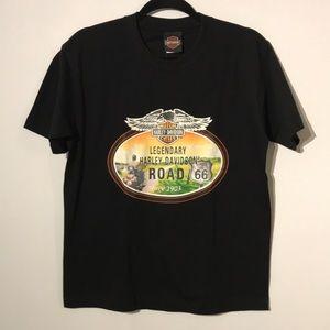 NWT Harley-Davidson t-shirt